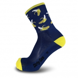 Banana - Navyblue - High