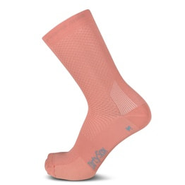 Pure - Salmon - Premium Cycling Socks - 20cm